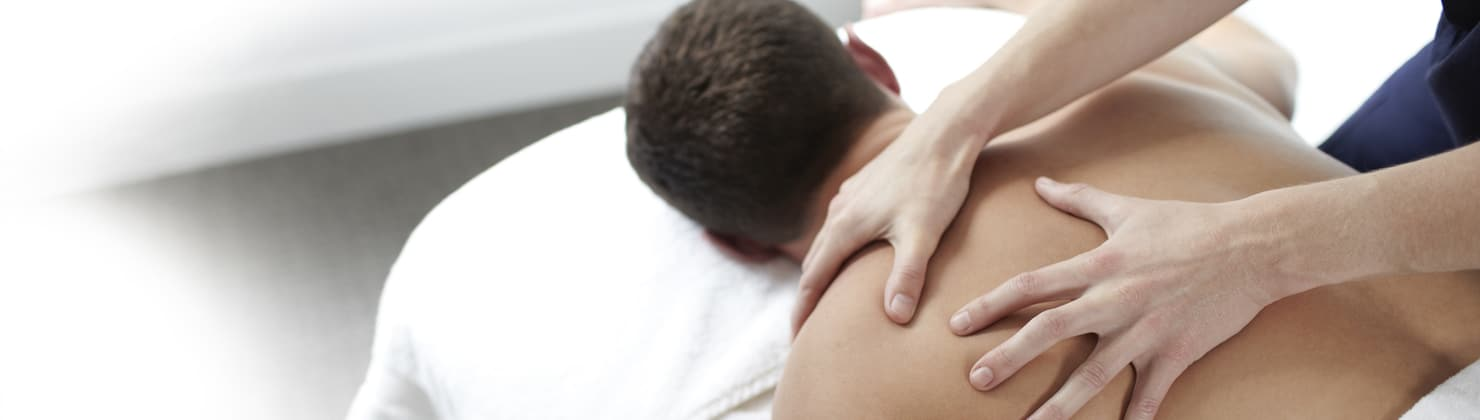 Spinal manipulation for treatment of back pain from an osteopath, physio or chiropractor
