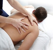 What are the Benefits of Sports Massage? Many!